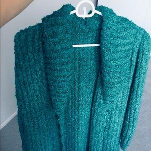hand knit